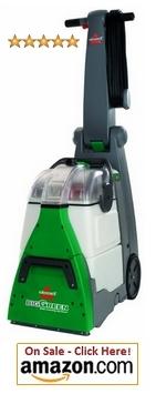 Bissell Big Green Carpet Cleaner