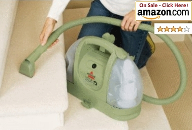 Bissell Little Green Multi Purpose Cleaner