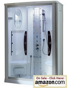 ARIEL WS-803A Steam Shower