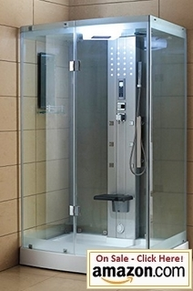 ARIEL WS-300 Steam Shower