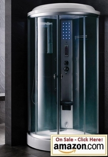 ARIEL YH9090K Steam Shower