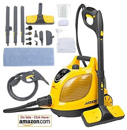 Hardwood Floor Steam Cleaner How To Choose Hard Floor